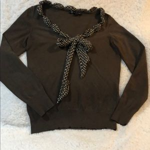 INC International Concepts Sweater